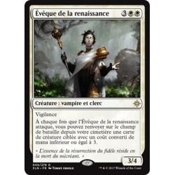Blanche - Evêque de la renaissance (R) [XLN]
