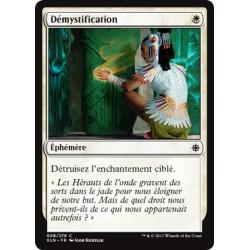 Blanche - Démystification (C) [XLN]