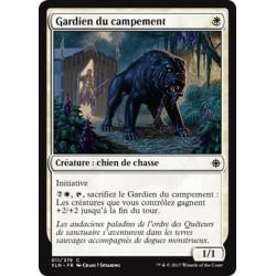 Blanche - Gardien du campement (C) [XLN]