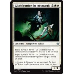 Blanche - Glorificatrice du crépuscule (U) [XLN]