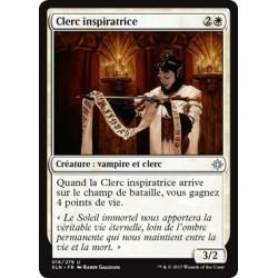 Blanche - Clerc inspiratrice (U) [XLN]