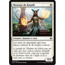Blanche - Meneuse de Kinjalli (C) [XLN]