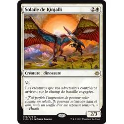 Blanche - Solaile de Kinjalli (R) [XLN]