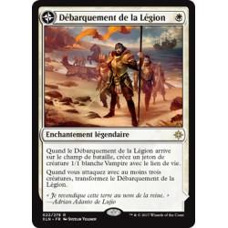 Blanche - Débarquement de la Légion (R) [XLN]