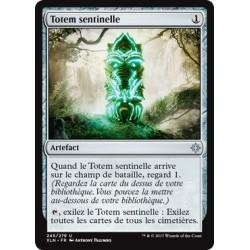 Artefact - Totem sentinelle (U) [XLN]
