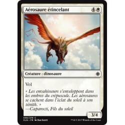 Blanche - Aérosaure étincelant (C) [XLN] FOIL