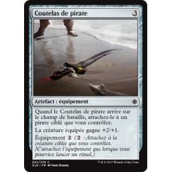 Artefact - Coutelas de pirate (C) [XLN] FOIL