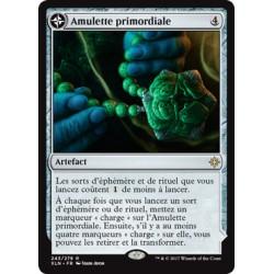 Artefact - Amulette primordiale (R) [XLN] FOIL