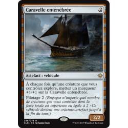 Artefact - Caravelle enténébrée (R) [XLN] FOIL