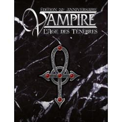 Vampire : l'Age des Ténèbres 20e Anniversaire