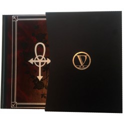 Vampire : l'Age des Ténèbres 20e Anniversaire Edition Deluxe