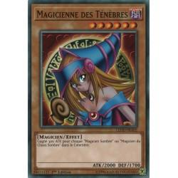 Yugioh - Magicienne des Ténèbres  (C) [LEDD]