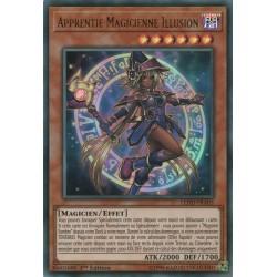 Yugioh - Apprentie Magicienne Illusion  (UR) [LEDD]