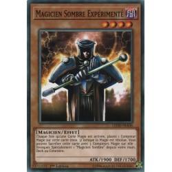Yugioh - Magicien Sombre Expérimenté  (C) [LEDD]