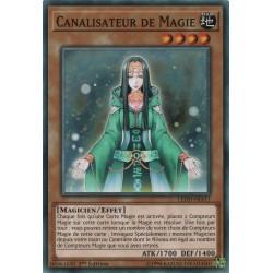 Yugioh - Canalisateur de Magie  (C) [LEDD]
