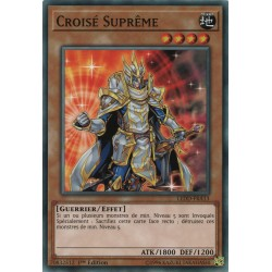 Yugioh - Croisé Suprême  (C) [LEDD]
