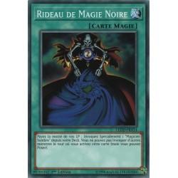 Yugioh - Rideau de Magie Noire  (C) [LEDD]
