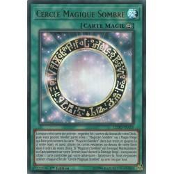 Yugioh - Cercle Magique Sombre  (UR) [LEDD]
