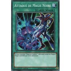 Yugioh - Attaque de Magie Noire  (C) [LEDD]