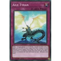 Yugioh - Aile Tyran  (C) [LEDD]