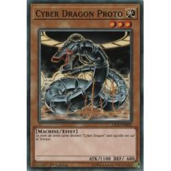 Yugioh - Cyber Dragon Proto  (C) [LEDD]