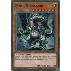 Yugioh - Cyber Dinosaure  (C) [LEDD]