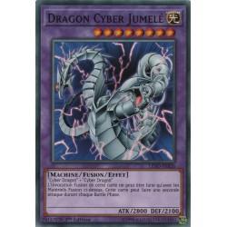 Yugioh - Cyber Dragon Jumelé  (C) [LEDD]