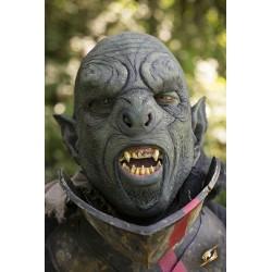 Masque - Orc Décharné Vert