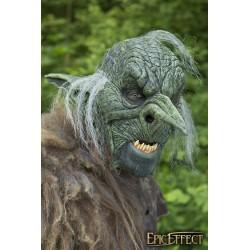 Masque - Gobelin Overlord avec cheveux
