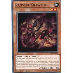 Yugioh - Ranvier Krawler (C) [CIBR]
