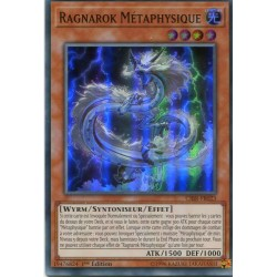 Yugioh - Ragnarok Métaphysique (SR) [CIBR]