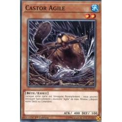 Yugioh - Castor Agile (SP) [CIBR]