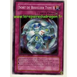 Sort de Bouclier Type 8 (C)