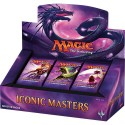 Boite Iconic Masters - 24 Boosters