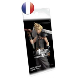 Final Fantasy - Opus IV - Booster VF