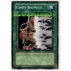 Corps Brumeux (C)