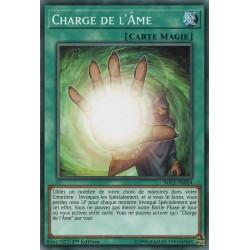Yugioh - Charge de l'Âme (C) [SDCL]