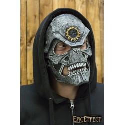 Masque - Trophée Crâne de métal