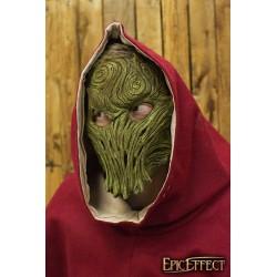 Masque - Trophée Bois