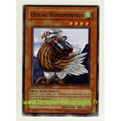 Oiseau Supersonique (C)