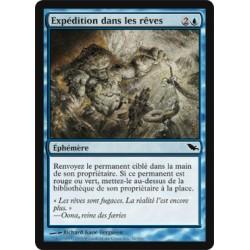 Bleue - Expédition dans les rêves (C)