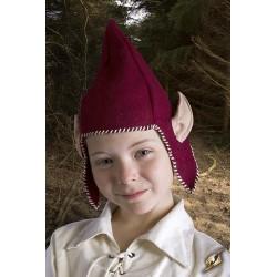 Bonnet Elfe des bois