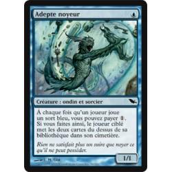 Bleue - Adepte noyeur (C)