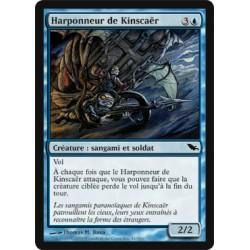 Bleue - Harponneur de Kinscaër (C)