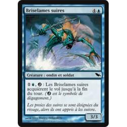 Bleue - Briselames suires (C)
