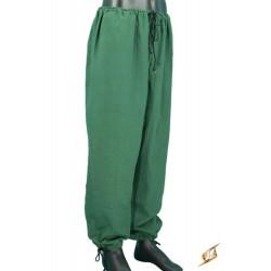 Pantalon RENAISSANCE Vert