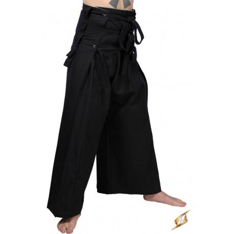 Pantalon SAMOURAÏ