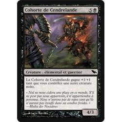 Noire - Cohorte de Cendrelande (C)