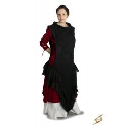 Robe Corbeau