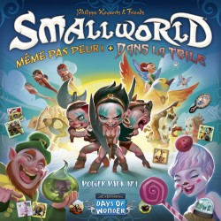 Smallworld - Power Pack 01